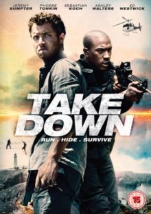 Take Down, DVD DVD