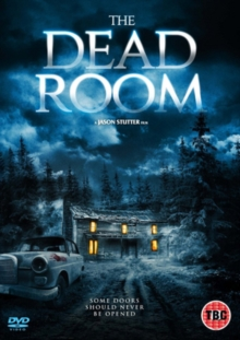 The Dead Room, DVD DVD