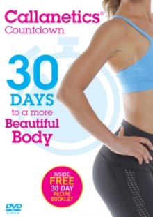 Callanetics Countdown - 30 Days to a More Beautiful Body, DVD DVD