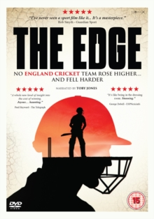 The Edge, DVD DVD