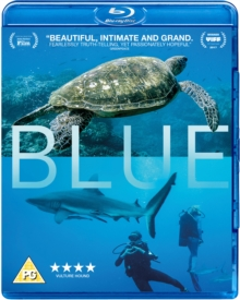 Blue, Blu-ray BluRay