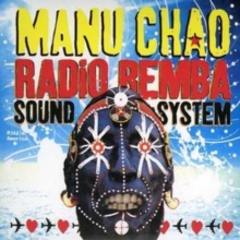 Radio Bemba Sound System, CD / Album Cd