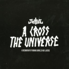A Cross the Universe, CD / Album with DVD Cd