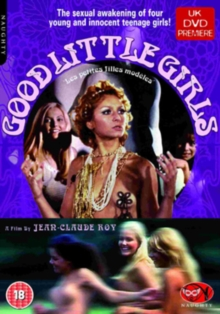 Good Little Girls, DVD  DVD