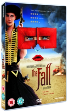 The Fall, DVD DVD