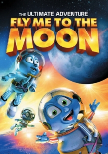 Fly Me to the Moon, DVD  DVD