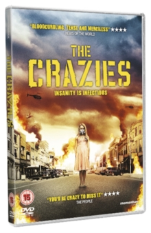The Crazies, DVD DVD