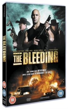 The Bleeding, DVD DVD
