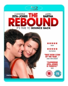 The Rebound, Blu-ray BluRay
