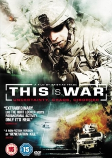 This Is War, DVD  DVD