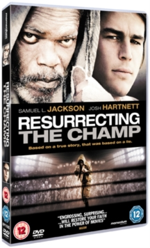 Resurrecting the Champ, DVD  DVD