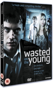 Wasted On the Young, DVD  DVD
