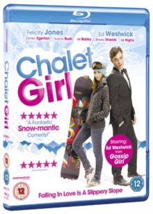 Chalet Girl, Blu-ray  BluRay