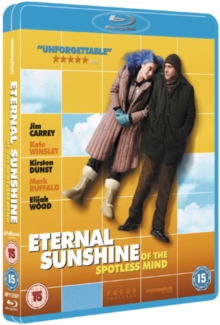 Eternal Sunshine of the Spotless Mind, Blu-ray  BluRay