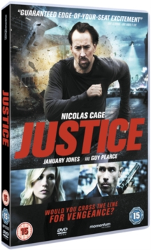 Justice, DVD  DVD