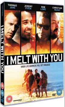 I Melt With You, DVD  DVD