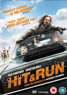 Hit and Run, DVD  DVD