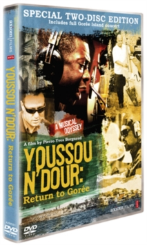 Youssou N'Dour: Return to Goree, DVD  DVD