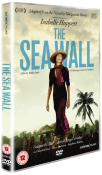 The Sea Wall, DVD DVD