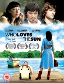 Who Loves the Sun, DVD  DVD