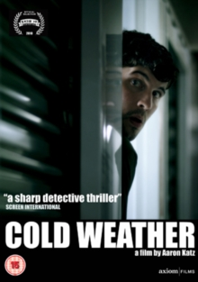 Cold Weather, DVD  DVD