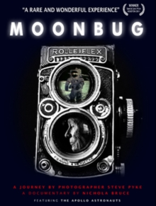 Moonbug, DVD  DVD