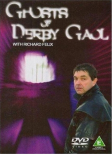 Ghosts of Derby Gaol, DVD  DVD