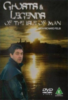 Ghosts and Legends of the Isle of Man, DVD  DVD
