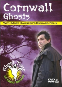 Cornwall Ghosts, DVD  DVD