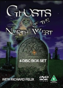 Ghosts of the North West, DVD  DVD