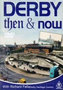 Derby: Then and Now, DVD  DVD