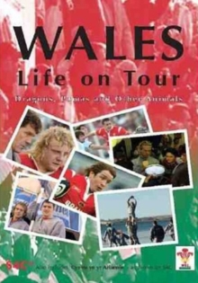 Wales: Life On Tour, DVD  DVD