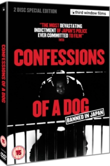 Confessions of a Dog, DVD  DVD