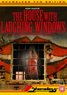 The House With Laughing Windows, DVD DVD