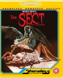 The Sect, Blu-ray BluRay
