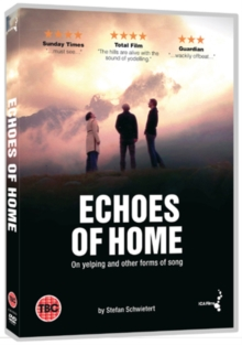 Echoes of Home, DVD  DVD