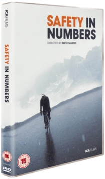Safety in Numbers, DVD  DVD