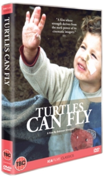 Turtles Can Fly, DVD  DVD