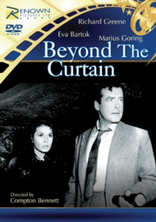 Beyond the Curtain, DVD  DVD