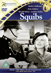 Squibs, DVD  DVD