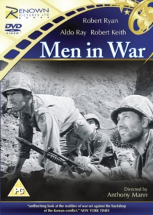 Men in War, DVD  DVD