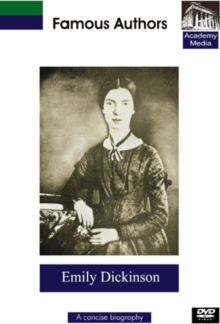 Famous Authors: Emily Dickinson - A Concise Biography, DVD  DVD