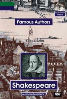 Famous Authors: Shakespeare - A Concise Biography, DVD  DVD