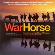 War Horse, CD / Album Cd