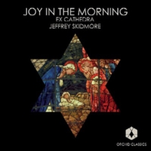Joy in the Morning, CD / Album Cd