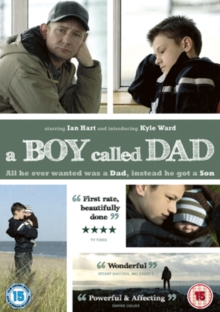 A   Boy Called Dad, DVD DVD