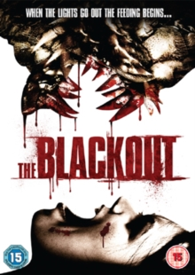 The Blackout, DVD DVD