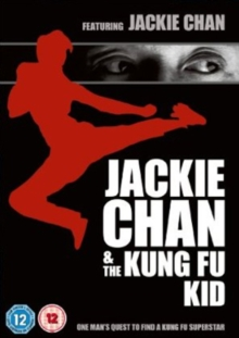 Jackie Chan and the Kung Fu Kid, DVD  DVD
