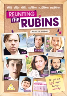 Reuniting the Rubins, DVD  DVD
