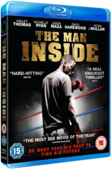 The Man Inside, Blu-ray BluRay